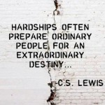 How to Use Optimism to Defeat Adversity