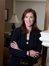 Dr. Christine Riordan